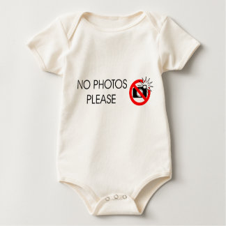 Incognito Baby Bodysuit