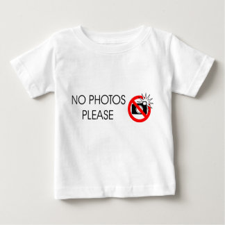 Incognito Baby T-Shirt