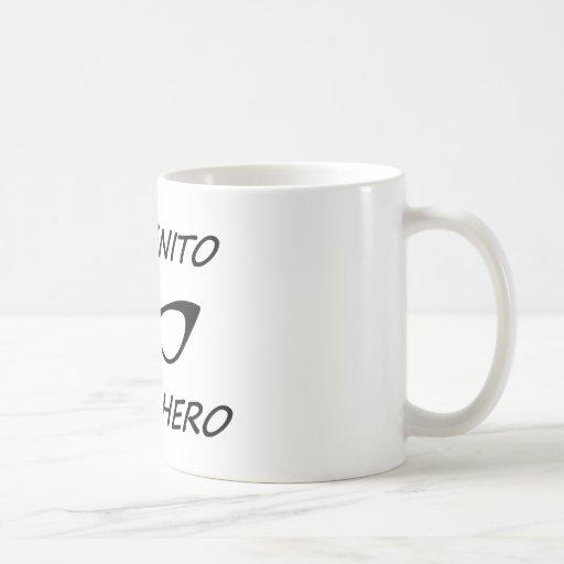 Incognito Superhero 05B Mugs