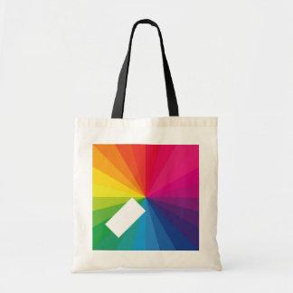 INcolour Tote Bag
