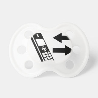 Incoming Calls Outgoing Calls House Phone Pacifier