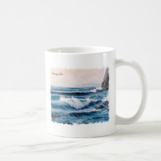 Incoming Tide Coffee Mug