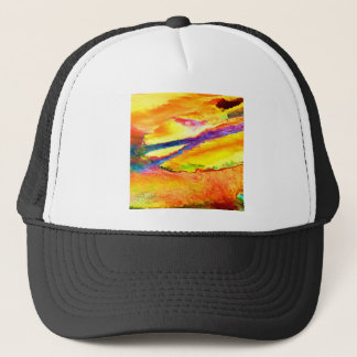 Incoming Tide Trucker Hat