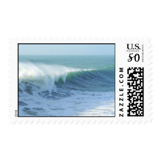 Incoming wave postage