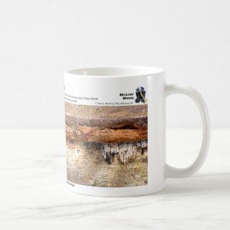 Incompatibilidad I - El acantilado, montañas de Taza Clásica