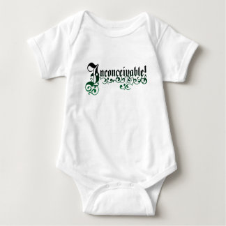 Inconcebible T-shirt
