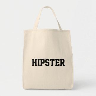inconformista bolsa tela para la compra