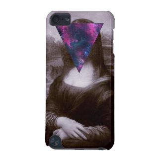 Inconformista de Mona Lisa