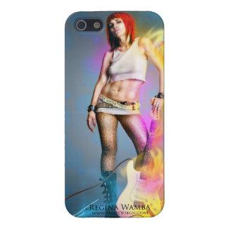 Inconspicuous iPhone SE/5/5s Case