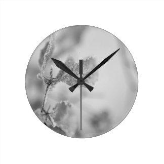 Inconspicuousness Reloj Redondo Mediano