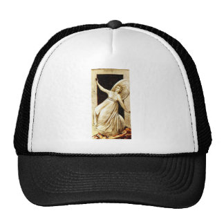 Inconstancy by Giotto Trucker Hat