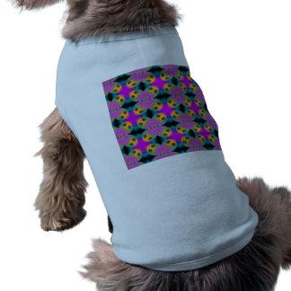 Inconsútil Camisa De Perro
