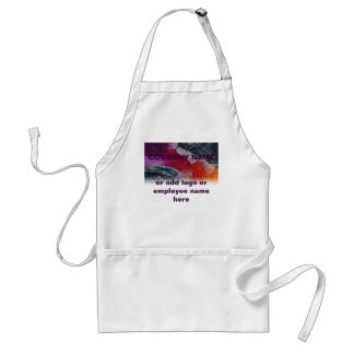 Incorporated Art Adult Apron