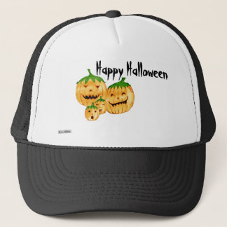 Incorrigible Pumpkins Hat