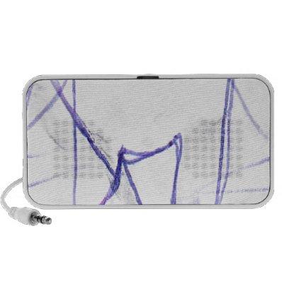 Increase Ripple C Notebook Speaker