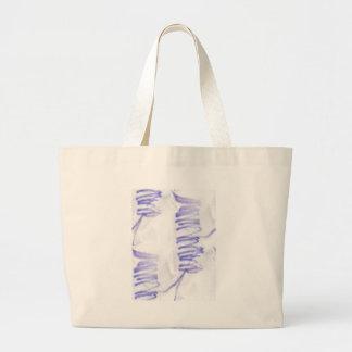Increase Ripple E Canvas Bags