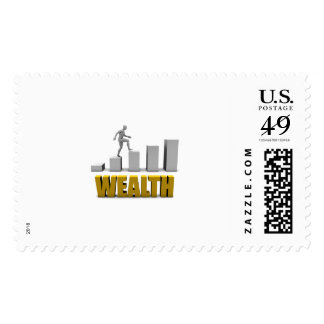 Increase Your Wealth or Business Process Postage
