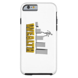 Increase Your Wealth or Business Process Tough iPhone 6 Case