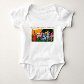 Incredible, But True Baby Bodysuit