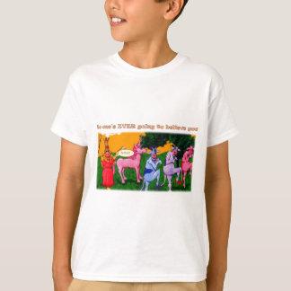 Incredible, But True T-Shirt