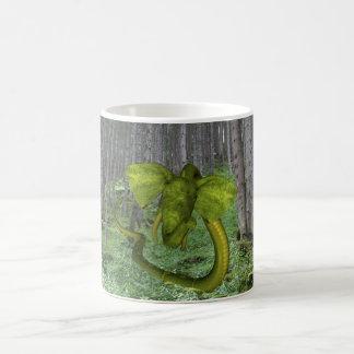 Incredible Elephant Python Coffee Mug
