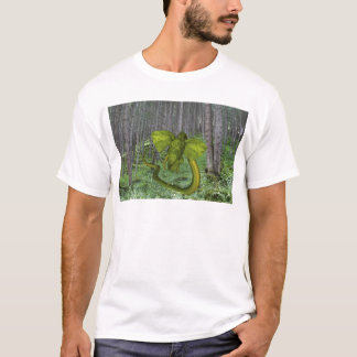 Incredible Elephant Python T-Shirt