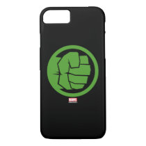 Incredible Hulk Logo iPhone 8/7 Case