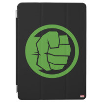 Incredible Hulk Logo iPad Air Cover