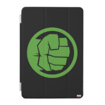 Incredible Hulk Logo iPad Mini Cover