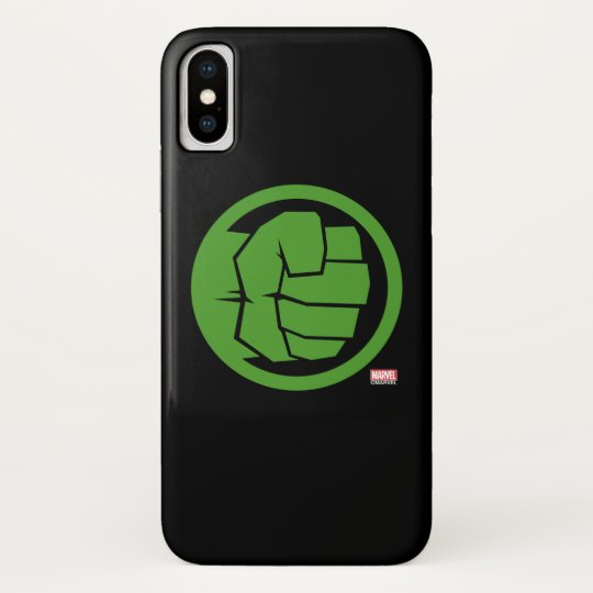 Incredible Hulk Logo Case Mate Iphone Case Zazzle
