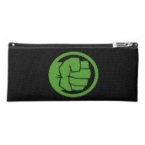 Incredible Hulk Logo Pencil Case