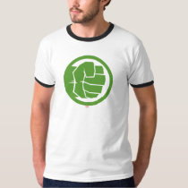 Incredible Hulk Logo T-Shirt