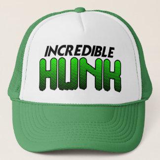 Incredible HUNK Hat