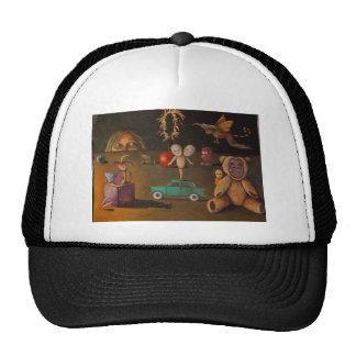Incrediblecreepytoys[1] Trucker Hat