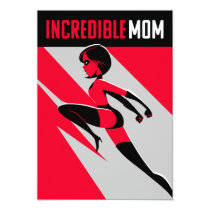 Incredibles 2 | Mrs. Incredible - Mother's Day Card