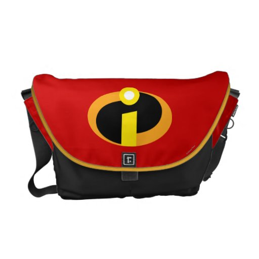 Incredibles Courier Bag