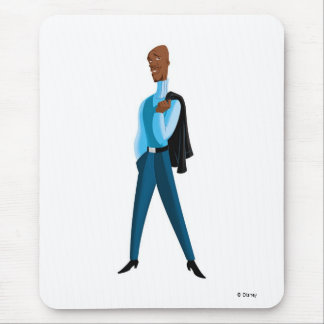 Incredibles' Frozone Disney Mouse Pad