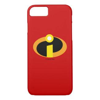 Incredibles Funda iPhone 7