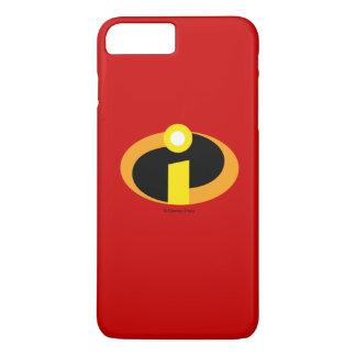 Incredibles Funda iPhone 7 Plus