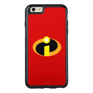 Incredibles Funda Otterbox Para iPhone 6/6s Plus