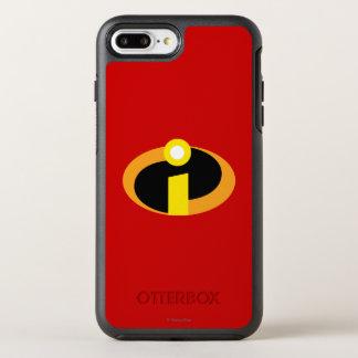 Incredibles Funda OtterBox Symmetry Para iPhone 7 Plus