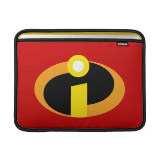 Incredibles Fundas MacBook