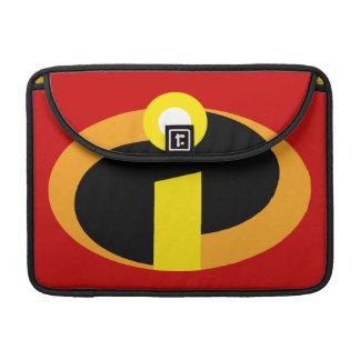 Incredibles Fundas Macbook Pro