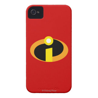 Incredibles iPhone 4 Cover