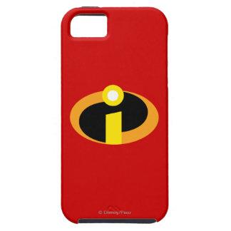 Incredibles iPhone 5 Carcasa