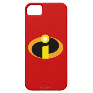 Incredibles iPhone SE/5/5s Case
