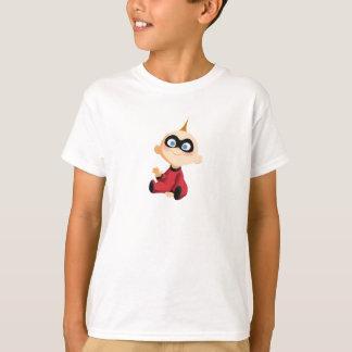 Incredibles Jack-Jack baby sitting Disney T-Shirt
