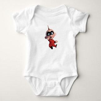Incredibles Jack-Jack Disney Body Para Bebé