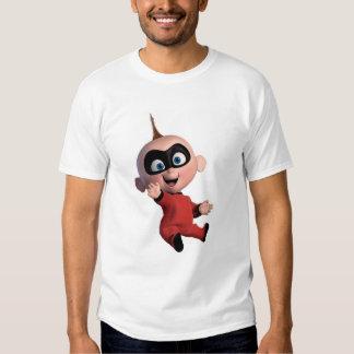 Incredibles Jack-Jack Disney Camisas
