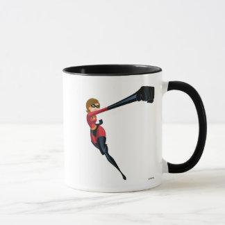 Incredibles Mrs.Incredible Elastigirl  Disney Mug